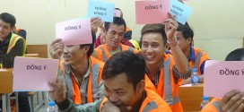 REDUCING THE RISK OF GETTING STIS FOR WORKERS (UPDATED)