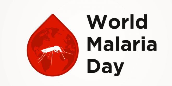 World Malaria Day 2020 and A call to action by the Regional Malaria CSO Platform