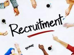 Recruitment – Project Officer – BI Project