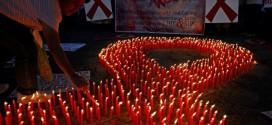 Thế giới phấn đấu 30 triệu người nhiễm HIV sẽ được điều trị