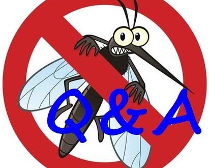 BỘ CÂU HỎI trong truyền thông phòng chống sốt rét