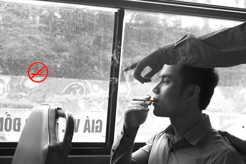CUỘC HỌP GIỚI THIỆU DỰ ÁN: Tăng cường thực thi môi trường không khói thuốc tại địa điểm giao thông công cộng thông qua tăng cường thưởng, phạt và sự tham gia của cộng đồng