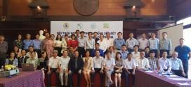Hội thảo Hợp tác phòng chống sốt rét biên giới Việt Nam – Lào – Campuchia