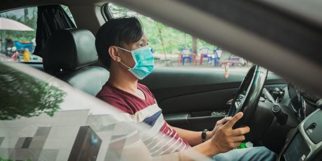 """SÁNG KIẾN DỰ ÁN: """"Khảo sát thực trạng và tăng cường sự tham gia của Lái xe công nghệ Grab tiếp cận các chương trình An sinh xã hội, cải thiện điều kiện việc làm"""""""
